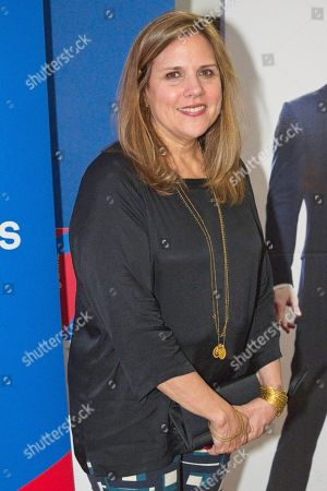 Stock Image of Director Lydia Dean Pilcher