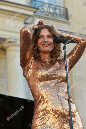 Brigitte - Aurelie Saada