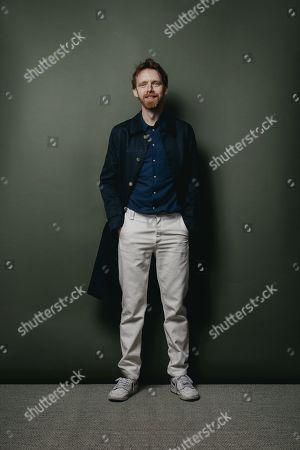Stock Photo of Antoine Reinartz