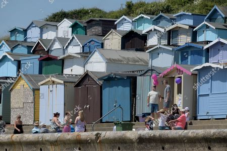 Walton On The Naze Stock Photos, Editorial Images and Stock