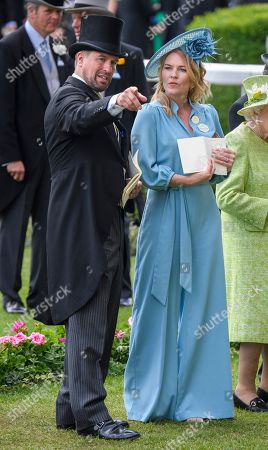 Editorial image of Royal Ascot, Day 5, UK - 22 Jun 2019