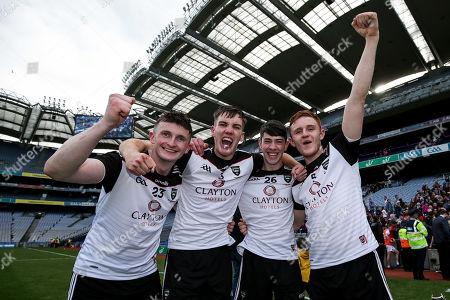Editorial photo of Nicky Rackard Cup Final, Croke Park, Dublin  - 22 Jun 2019
