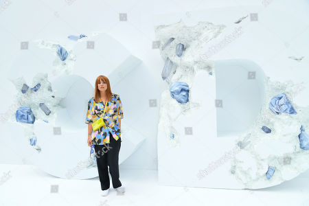 Stock Photo of Lily Allen