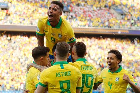Brazil V Peru Stock Photos Exclusive Shutterstock