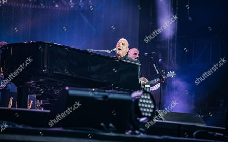 Stock Photo of Billy Joel