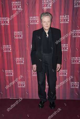 Editorial picture of 8th Champs Elysees Film Festival, photocall, Paris, France - 23 Jun 2019