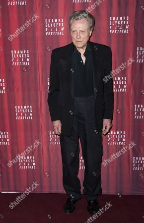 Editorial photo of 8th Champs Elysees Film Festival, photocall, Paris, France - 23 Jun 2019