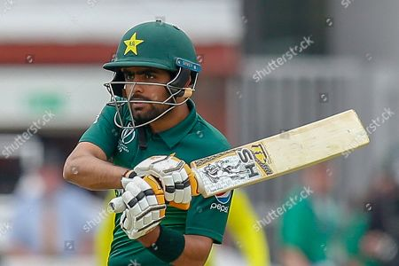 Pakistan v South Africa, ICC Cricket World Cup, London