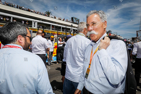Motorsports: FIA Formula One World Championship 2019, Grand Prix of France, 