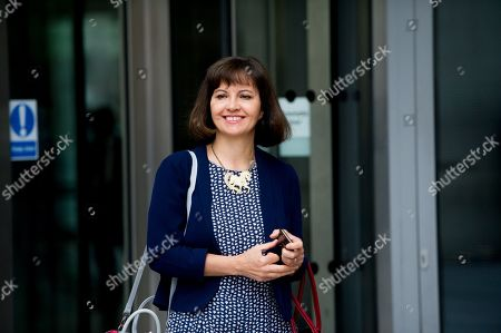 Caroline Flint, Member of Parliament for Don Valley at the BBC