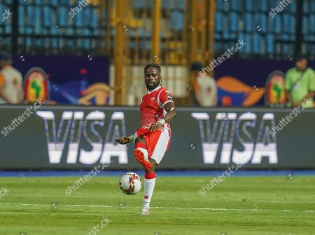 Editorial picture of African Cup of Nations Football Guinea v Madagascar nd, Alexandia, USA - 22 Jun 2019