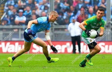 Editorial image of Leinster GAA Senior Football Championship Final, Croke Park, Dublin  - 23 Jun 2019