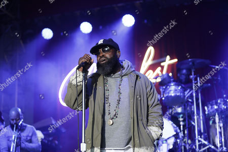 The Roots - Black Thought