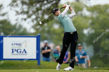 KPMG Women's PGA Championship, Day 4