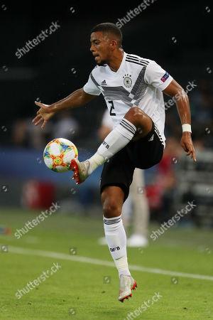 Austria v Germany