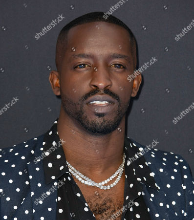 Editorial photo of BET Awards, Arrivals, Microsoft Theater, Los Angeles, USA - 23 Jun 2019