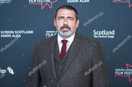 Stock Picture of Angus Macfadyen