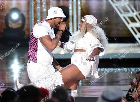 Method Man, Mary J Blige