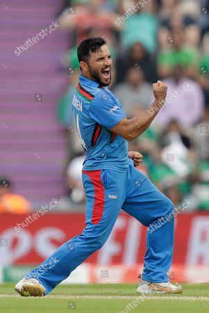 Bangladesh v Afghanistan, ICC Cricket World Cup Group Stage, Southampton,