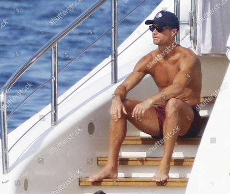 Ronaldos Båt