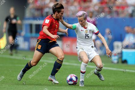 Spain v USA