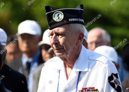 War Veterans mark 69th anniversary, Seoul National Cemetery