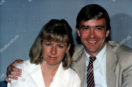 John Mccarthy Jill Morrell - 1991 Journalist Who Was Kidnapped Former Girlfriend At A Press Conference