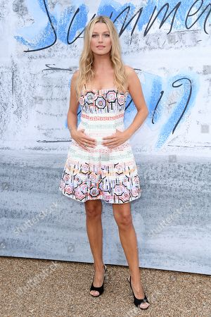 Stock Image of Lily Travers