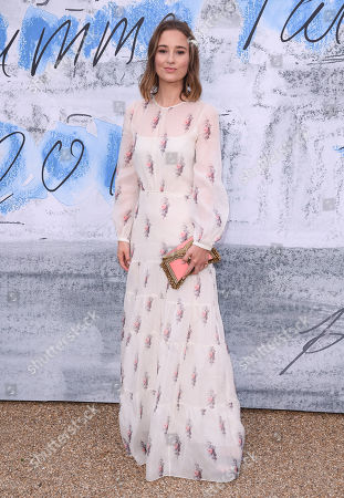 Editorial photo of Serpentine Gallery Summer Party, Kensington Gardens, London, UK - 25 Jun 2019