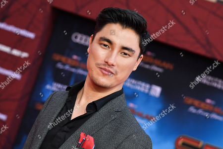 Stock Picture of Remy Hii