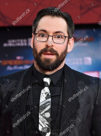Stock Picture of Martin Starr