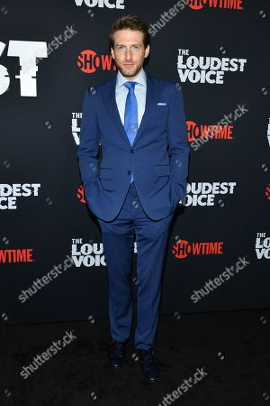 Editorial picture of 'The Loudest Voice' TV show premiere, Arrivals, The Paris Theater, New York, USA - 24 Jun 2019