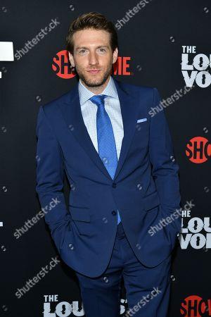 Editorial photo of 'The Loudest Voice' TV show premiere, Arrivals, The Paris Theater, New York, USA - 24 Jun 2019