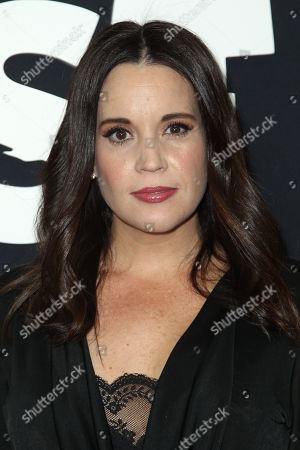 Editorial photo of New York Premiere of 'The Loudest Voice', New York, USA - 24 Jun 2019