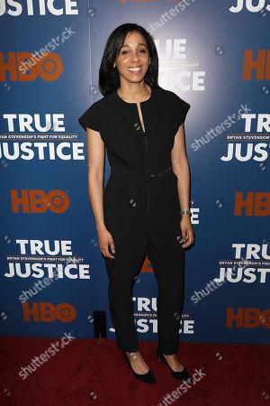 Sia Furler Sanneh (Equal Justice Initiative)