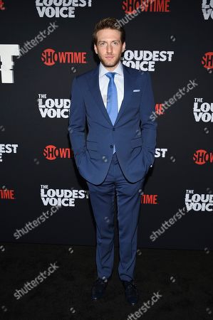 """Editorial photo of NY Premiere of ShowTime's """"The Loudest Voice"""", New York, USA - 24 Jun 2019"""