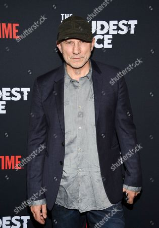 "Editorial picture of NY Premiere of ShowTime's ""The Loudest Voice"", New York, USA - 24 Jun 2019"