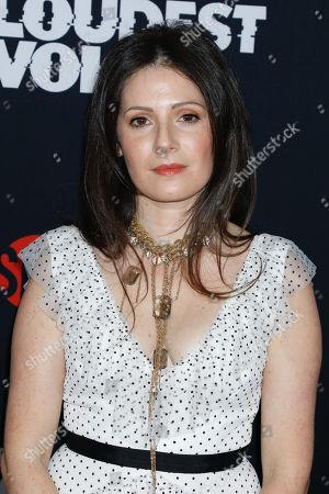 Stock Picture of Aleksa Palladino