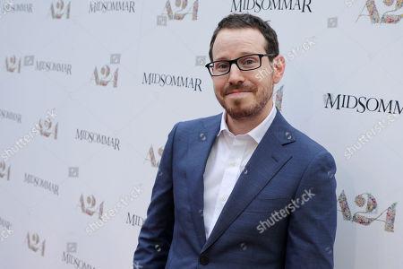 Ari Aster, Director/Writer,