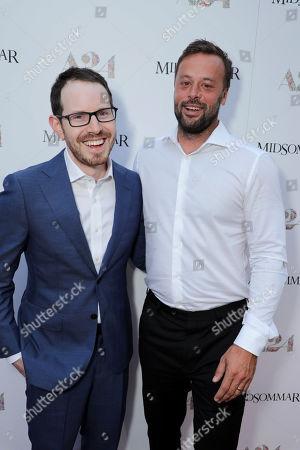 Editorial photo of A24 'Midsommar' special film screening, Los Angeles, USA - 24 Jun 2019