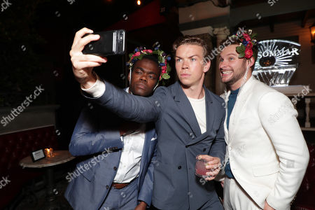 Editorial picture of A24 'Midsommar' special film screening, Los Angeles, USA - 24 Jun 2019