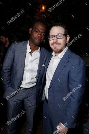 William Jackson Harper, Ari Aster, Director/Writer,