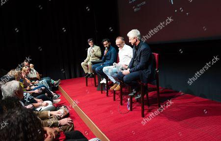 Editorial image of Exclusive - 'Yesterday' BAFTA film screening, New York, USA - 25 Jun 2019