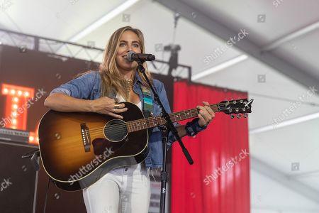 Stock Image of Lauren Jenkins
