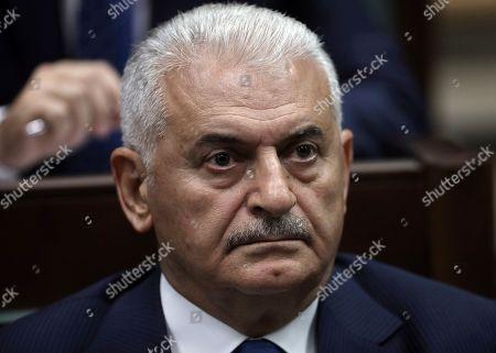 Editorial photo of Istanbul Election, Ankara, Turkey - 25 Jun 2019