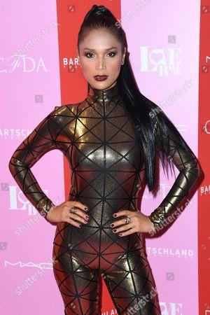 Geena Rocero