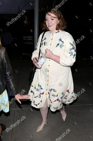 Stock Image of Shannon Purser