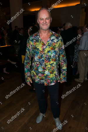 Editorial photo of 'Present Laughter' party, After Party, London, UK - 25 Jun 2019