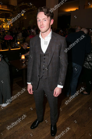 Editorial image of 'Present Laughter' party, After Party, London, UK - 25 Jun 2019