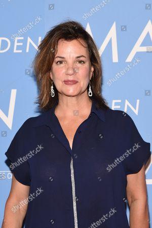 Editorial photo of 'MAIDEN' premiere, New York, USA - 25 Jun 2019